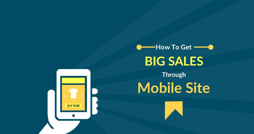 A Guide to Mobile Commerce