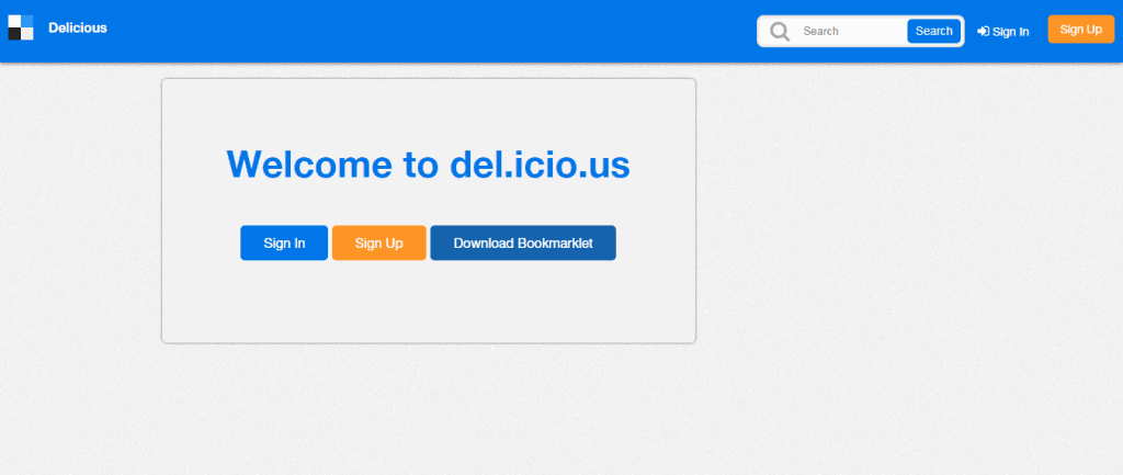 Content-Aggregator-Websites-Delicious
