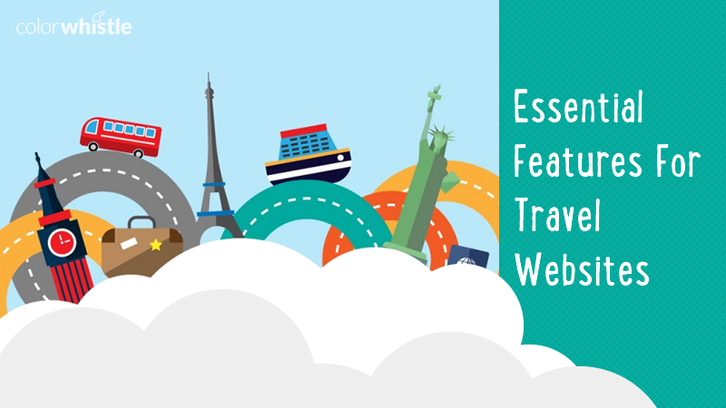11 Essential Travel Website Features