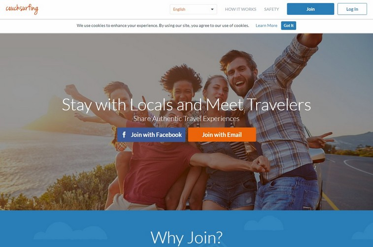 couchsurfing-top-travel-websites