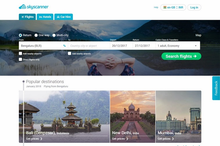 100 Best Travel Websites Ideas And Inspiration For 2019