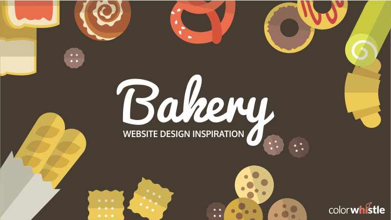 Bakery Website Design Ideas and Inspirations