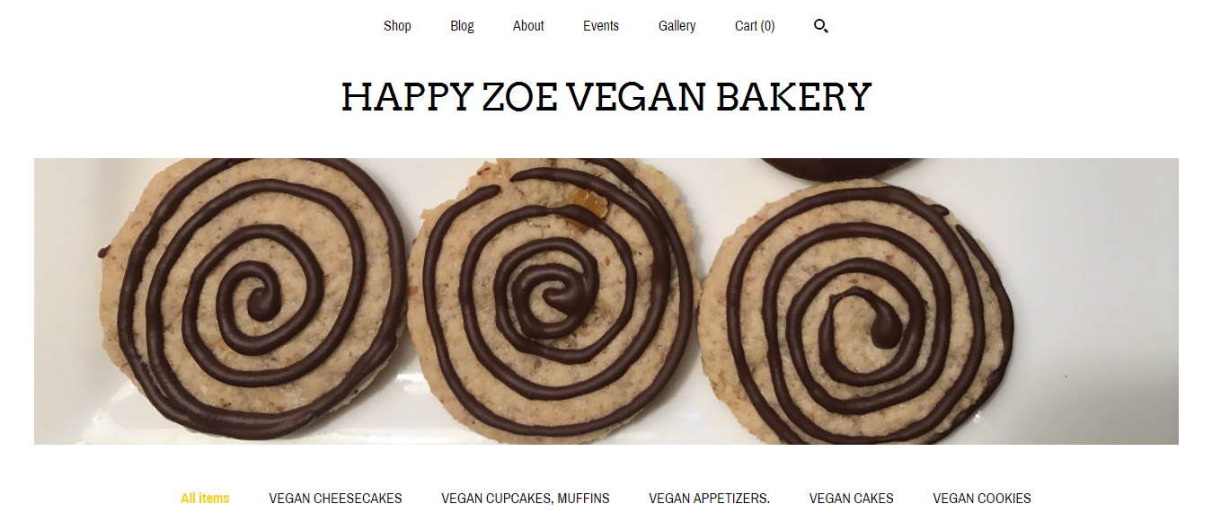 bakery website ideas 38