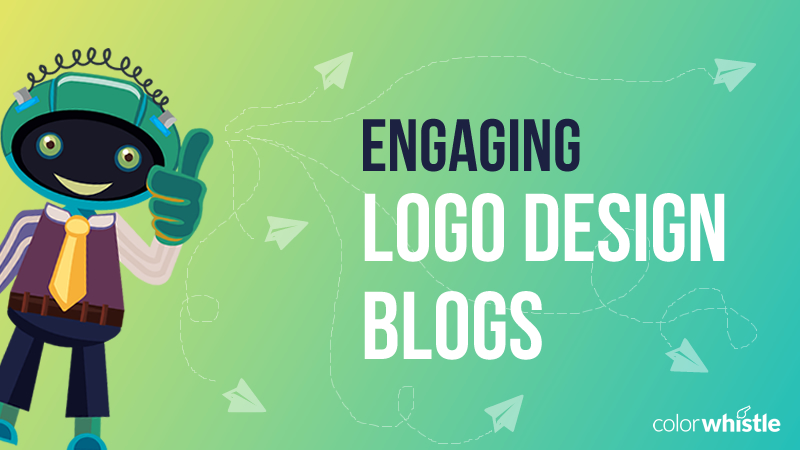 Curated list of engaging Logo Design Blogs