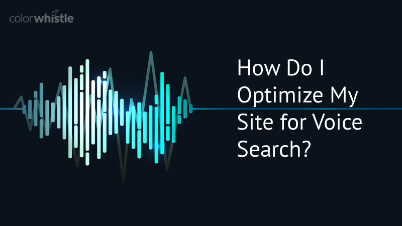 Voice Search & SEO Opportunities That Digital Marketers Should Follow