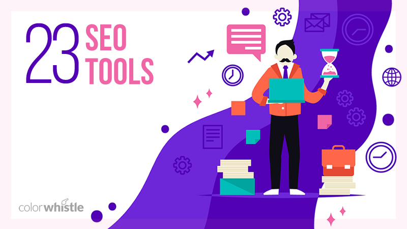 23 Amazing SEO Tools for Experts