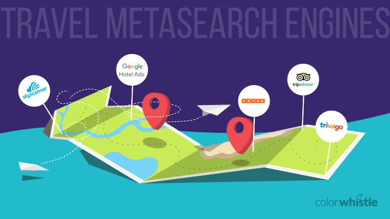 What Are Travel Meta Search Engines and How it Impacts Travel Agencies?