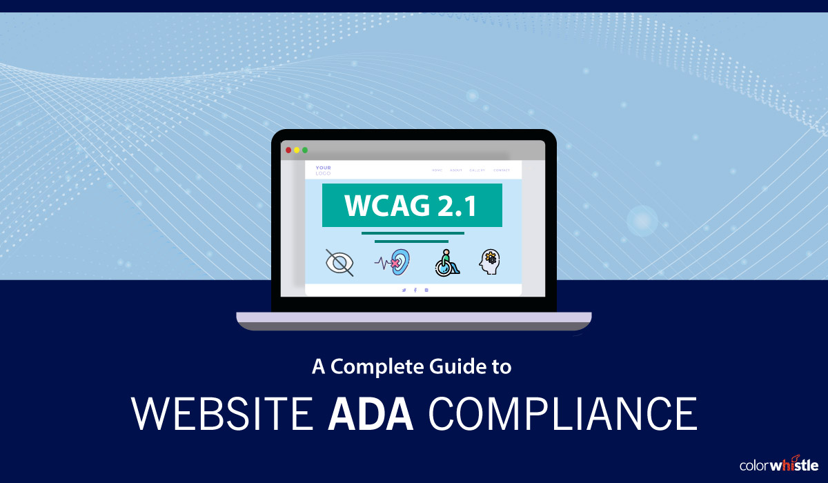A Complete Guide to Website ADA Compliance