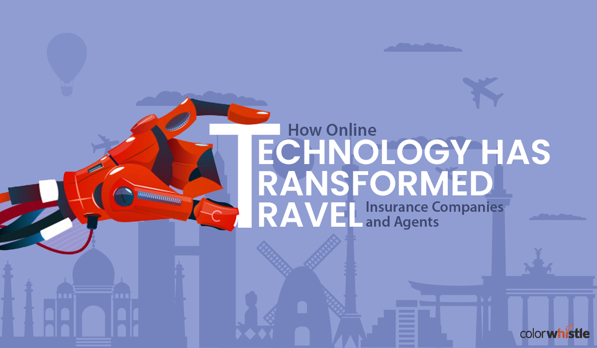 Technology Transformation for Travel Agency