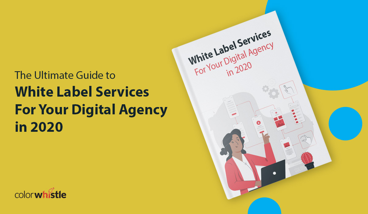 White Label Services for Digital Agency