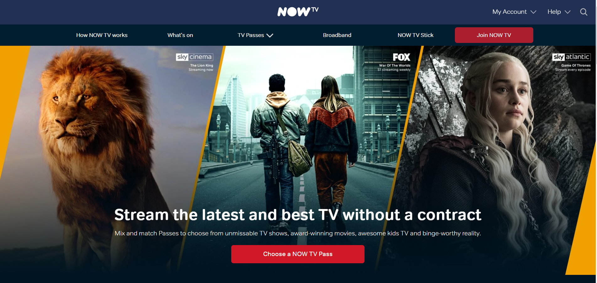 www.nowtv.com - best OTT platforms ideas, trends and inspirations in uk