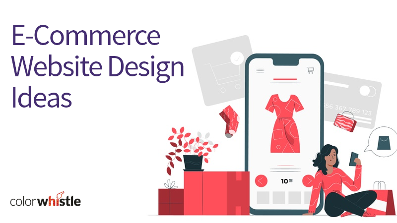 E-Commerce Marketplace Website Design Ideas and Inspirations