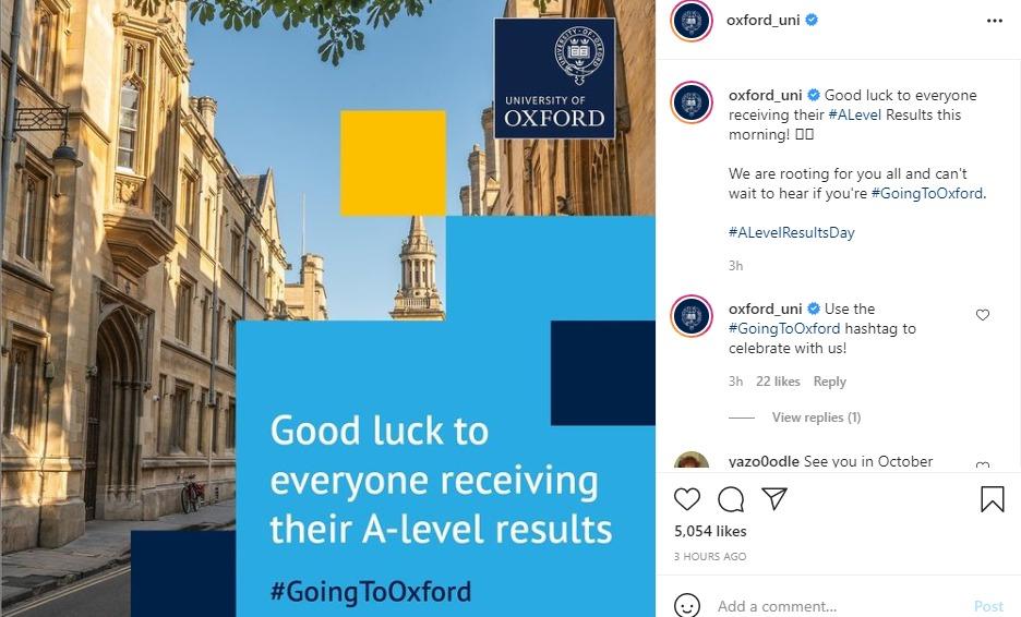 3.2 IG University of Oxford